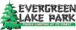 Evergreen Lake Park Campgrounds | Camping Conneaut, Ohio