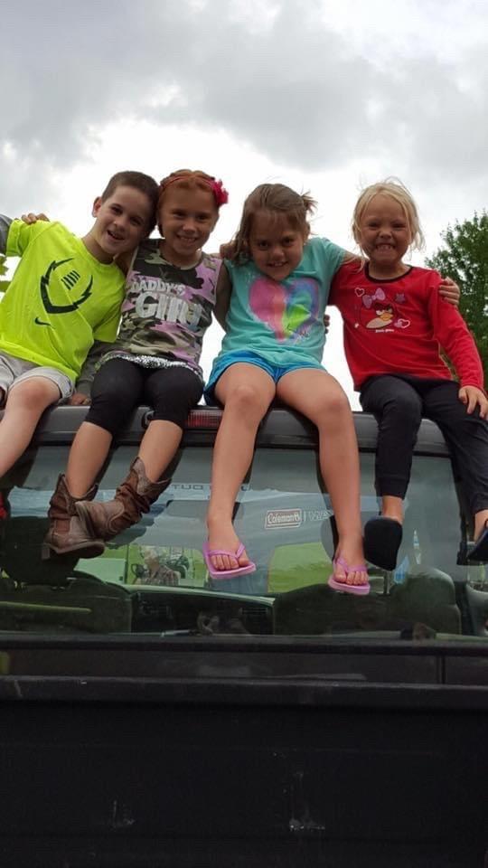 Kid Friendly Campground Evergreen Lake Park Campground